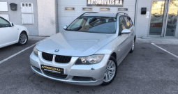 BMW SERIE3 318D TOURING