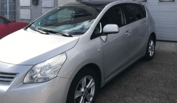 TOYOTA VERSO 2.0 D4D ACTIVE 7PL. completo