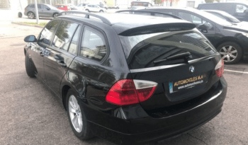 BMW SERIE 3 318D TOURING lleno